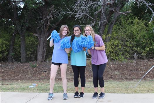 Autism Speaks Walk -